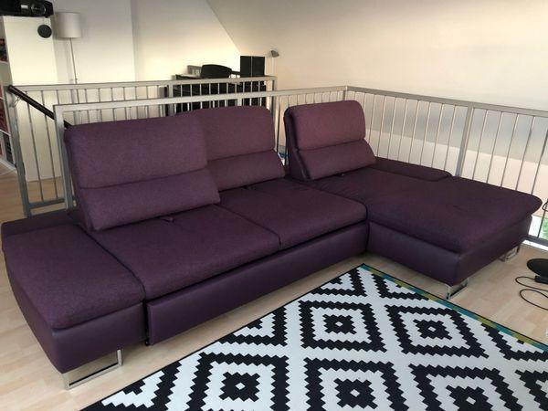 Bequeme Couch Mit Schlaffunktion In Nürnberg Polster Sessel