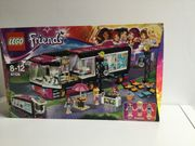 LEGO Friends Tourbus