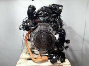 kompletter Motor KIA NIRO G4LE