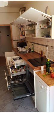 IKEA Küchenzeile 2 66m mit