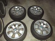 4 Stück Winterreifen BMW E90