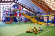 Auflösung Indoorspielplatz Inventar und Küche
