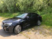 BMW X4 2 0 d