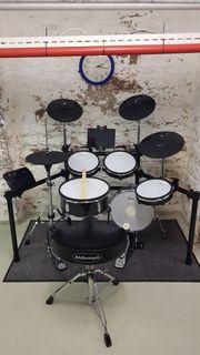 Biete XDrum DD-650 Mesh E-Drum
