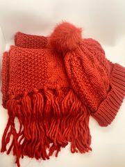 Mütze und Schal von Tom