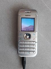 Nokia 6030 Senioren Handy Notall
