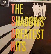 2 Schallplatten LPs THE SHADOWS