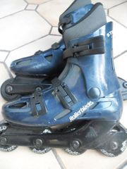 Inliner Rollerskates - Hammerpreis Gr 39