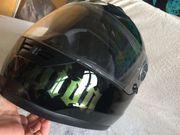 Motorradhelm Scorpion Exo 750