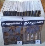 Monumente Magazin für Denkmalkultur