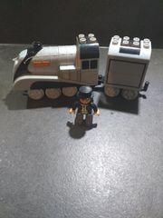 Lego Duplo Spencer Lokomotive