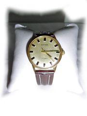 Elegante Armbanduhr von Bifora