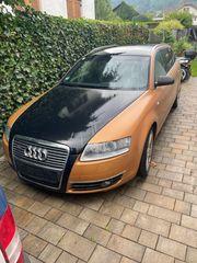 Audi A6 2 7 V6