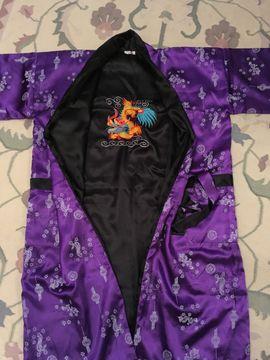 Sonstige Kleidung - NEU - Kimono beidseitig tragbar