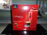 Kaffeemaschine Cafissimo Tchibo