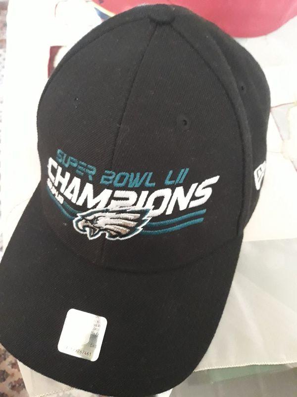 PHILADELPHIA EAGLES - NFL ORGINAL CAPS