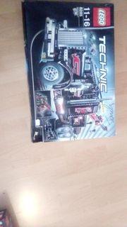 Lego Technic 8285