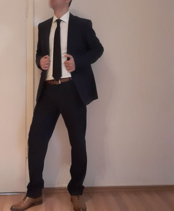 Classy Male Escort at your