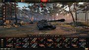 World Of Tanks Account 9x