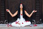 professionelle und deluxe Massagen