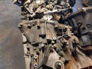 6-Gang-Getriebe Citroen C5 2 0