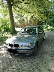BMW 318 i - 4 5