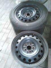 Stahlfelgen für Toyota Avensis T25
