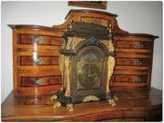 Süddeutsch Uhr um 1790 Mit