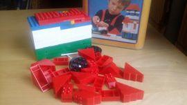 Spielzeug: Lego, Playmobil - Bausteine