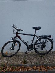 Fahrrad Rixe Herren