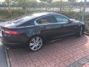 Jaguar XFR 5 0 V8