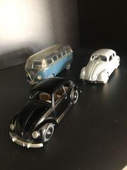 Wiking Konvolut VW Modelle ca