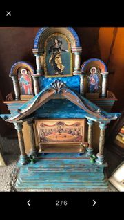 Altar schön