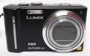 Panasonic Lumix DMC TZ10