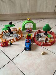 123 Playmobil Mein großer Tierpark