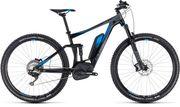 Mountainbike Cube STEREO HYBRID 120