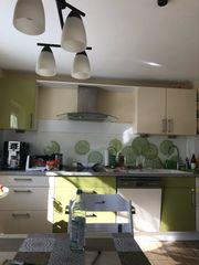 Küche sehr guter Zustand mit