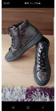 Tamaris Hohe Sneaker Gr 36