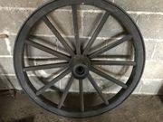 Wagenrad Durchmesser 1 20 m