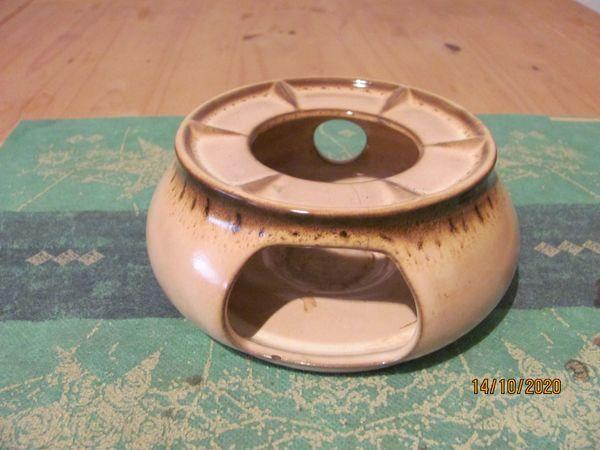Design Teelichtherd