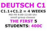 C1 Deutschkurse in Hamburg- 50