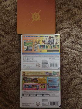 Nagelneue Nintendo 3DS Spiele: Kleinanzeigen aus Schaidt - Rubrik 3DS