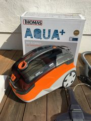 Thomas Aqua Pet Family Hudehaare-Staubsauger