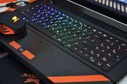 Laptop Gaming CLEVO K73 i7