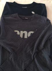 Shirts langarm diverse Marken Jungen
