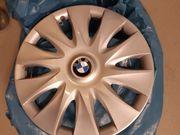 Original BMW-Radkappen