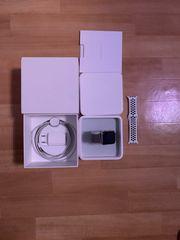 Apple Watch 1 Edelstahl 42