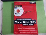 Computerhandbuch Visual Basic 2005 Express