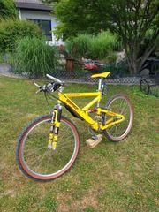 Fahrrad Centurion Nopoco Comp