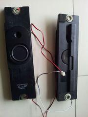 Philips interne Lautsprecher für LED